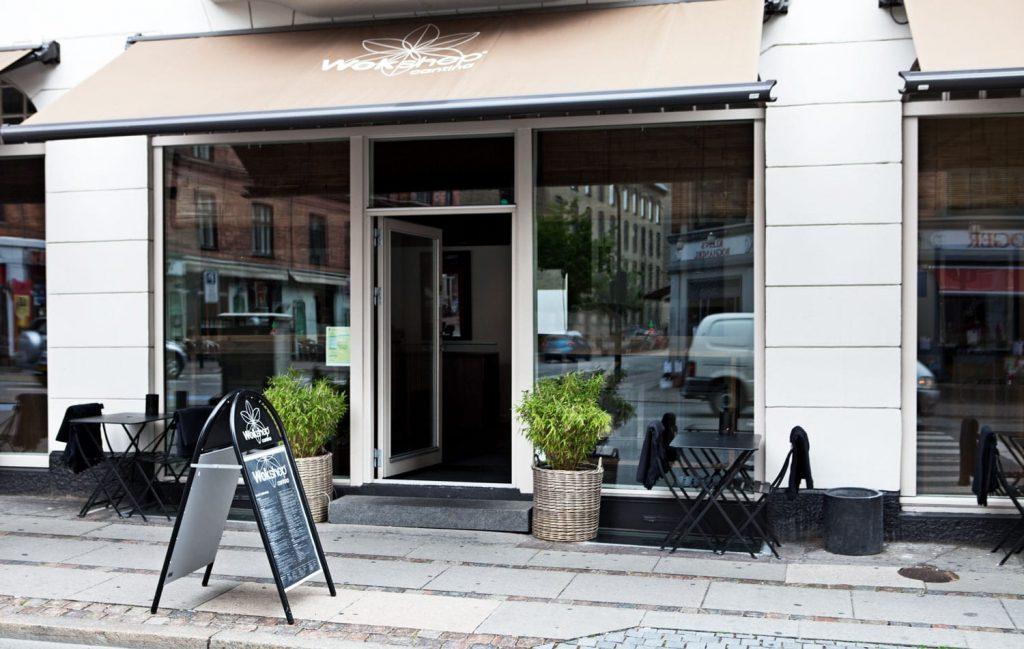 Restaurant Frederiksberg