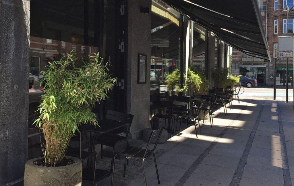 Restaurant Hellerup