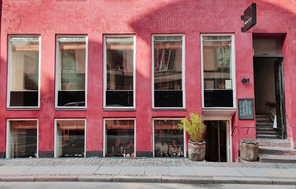 Restaurant København