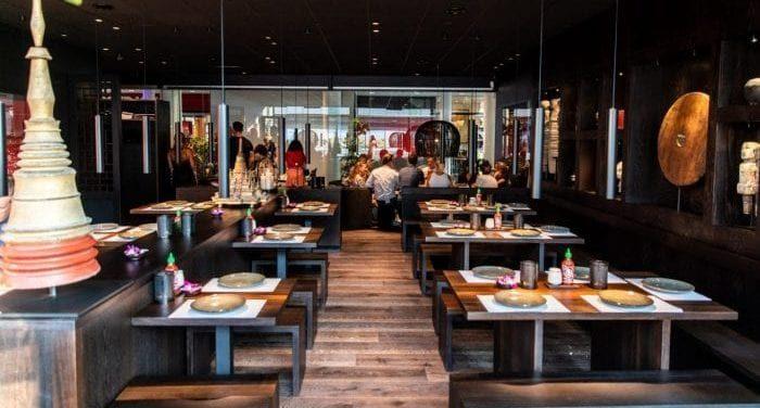Restaurant lyngby kinopalæet